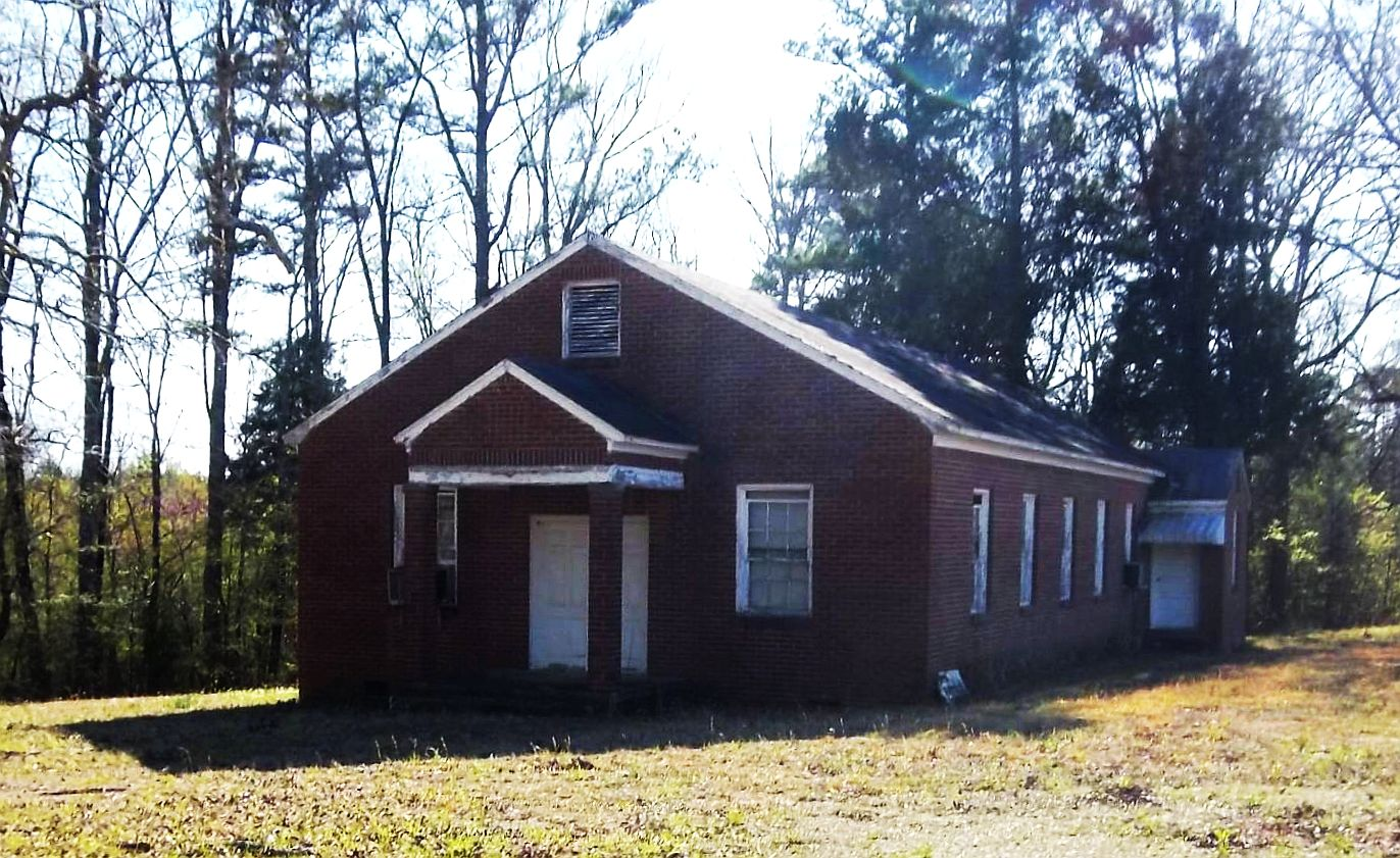 Loyd Baptist Church