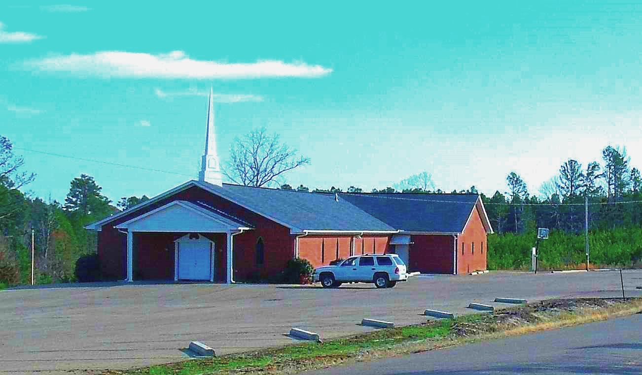 Midway MB Church